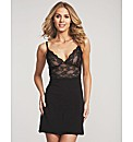 Pandora Stretch Lace Chemise