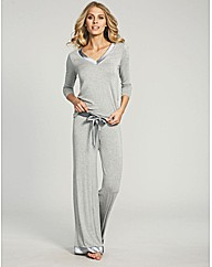 Camelia Soft Touch Longer Length Pj Set