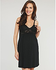 New Beginnings Nursing Chemise