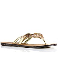 Moda in Pelle Tamsin Ladies Sandals