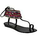 Enzo of Florence Minna Sandal