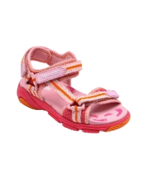 Start-rite Seashore Pink Fit F Sandal
