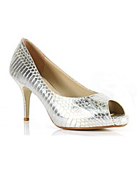 Moda in Pelle Catherine Ladies Shoes