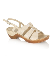 Lotus Capela Casual Sandals