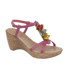 Lotus Allegra Casual Sandals