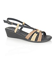 Lotus Bailey Casual Sandals