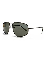 Jacamo Vintage Angular Sunglasses