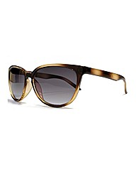 Viva La Diva Small Cateye Sunglasses