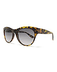 Viva La Diva Retro Cateye Sunglasses