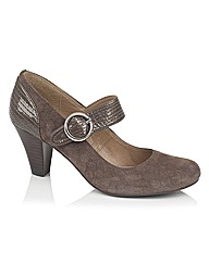 Lotus Sienna Formal Shoes
