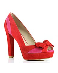 Moda in Pelle Damsal Ladies Shoes