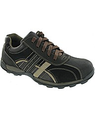 Amblers Paul Lace Up Shoe