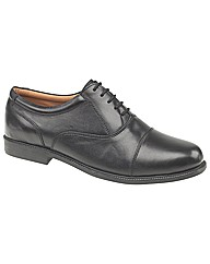 Amblers London Leather Oxford