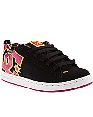 Dc Shoes Court Graffik Iii