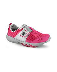 Glagla Flash Kids Ventilated Shoe