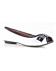 Moda in Pelle Ferne Ladies Shoes