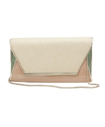 Juno Madrid Clutch Bag