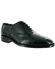 Amblers James Leather Soled Shoe