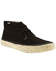 Vans Chukka Slim Espadrille