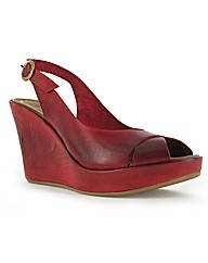 Riva Fifi Wedge Sandal