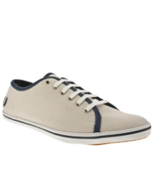 Fred Perry Phoenix Iii Canvas