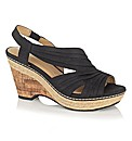 Naturalize Lulianna Casual Sandals