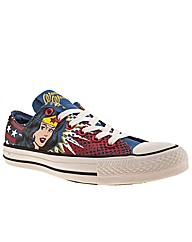 Converse All Star Ox Iii Wonder Woman