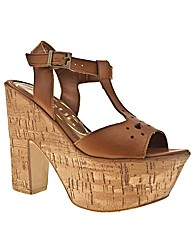 Schuh Dilly T Bar Cut Out