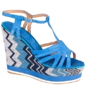 Daniel Damsel Wedge