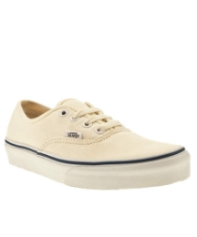 Vans Authentic V