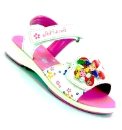 Ben & Holly Flowers Sandal
