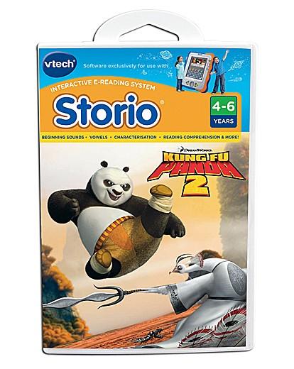 Vtech Storio Review Toybuzz