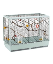 Ferplast Piano 6 Bird Cage