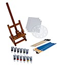 Simply Mini Easel Set