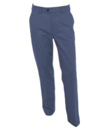 Skopes Coruna Flat Front Cotton Trouser