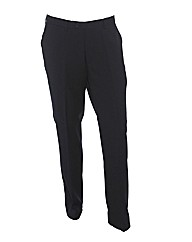 Skopes Flat Front Suit Trouser