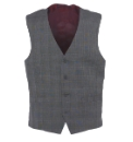 Skopes Sall Button Waistcoat