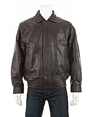 Woodland Leather Classic Blouson