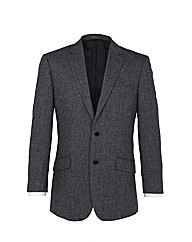 Skopes Aysgarth Tweed Jacket Long