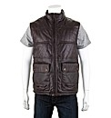 Woodland Puffa Gilet
