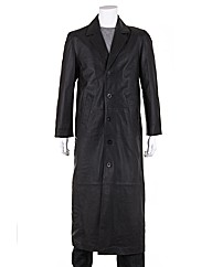 Woodland Full Length trench Coat