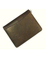 Woodland Leather Folio