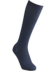 Cosyfeet XR Wool-rich Knee High Socks