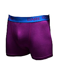 1Pr Sockshop Dare To Wear Bamboo Trunks
