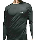 Jeep L/S Thermal T- Shirt