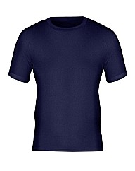 Thermal Baselayer S/S Top PolyViscose