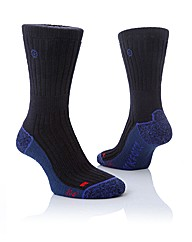 1 Pr Workforce Construction Sock