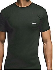 Jeep S/S Thermal T- Shirt