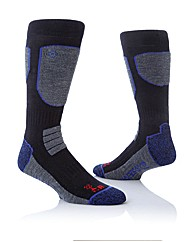 1 Pr Workforce Ultimate Safety Sock