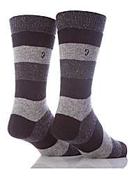 2Pk Farah Leisure Socks